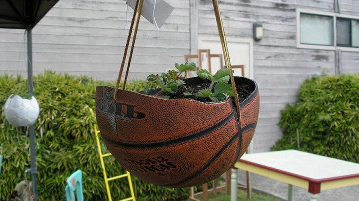 We love aarau magazin upcycling f r meinen garten - Upcycling garten ...